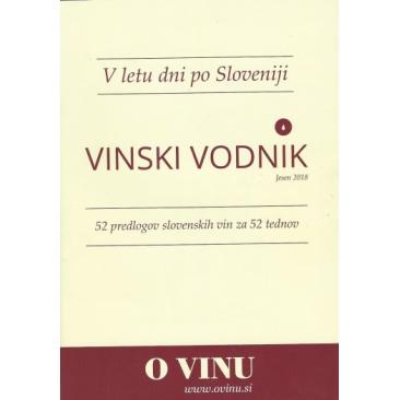 Vinski vodnik